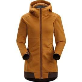 Arc'teryx Straibo Hoody Jacket - Women's