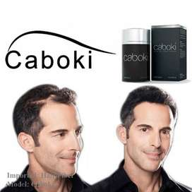 Caboki Hair Fiber for HairBe your best.