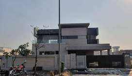 20 Marla brand new house for sale dha phase 6 block J