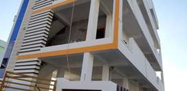 Neatly nd strongly constructed lift facility also