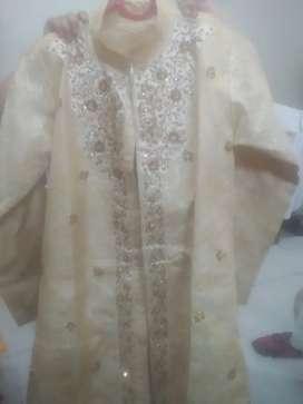 Sherwani for 8-10 years old boy