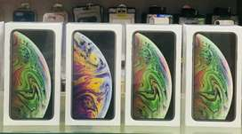 iPhone xs max 512gb brand new sealed warranty offer price
