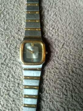 Jual jam tangan wnta merk SEIKO