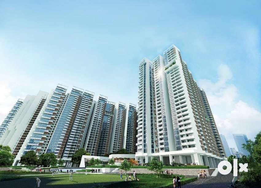independent concept 3 BHK flat for sale near nanakaramguda 0
