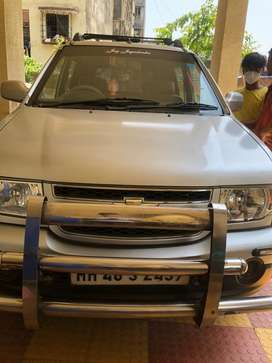 Chevrolet Tavera Neo 2014 one hand use in best condition