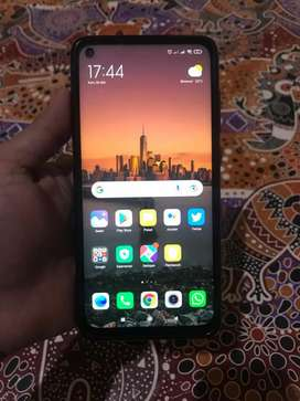 Xiaomi Redmi Note 9 6/128 Second Garansi
