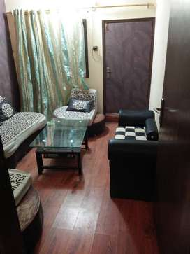 Portion for Rent for small family
