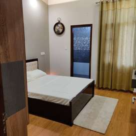 Fully Furnished with Electronics 3 BHK Forr in Zirakpur at 36.90 lakh