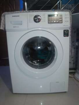 New washing machine 2 years old good condition fully automatic washing