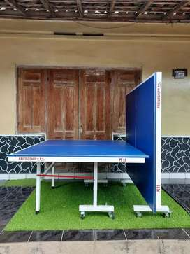 Meja pingpong tennis meja cod siap antar
