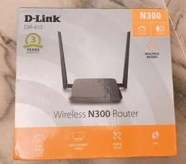 New Wifi Router for sale!
