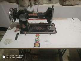 Fabrics Stitching Machine