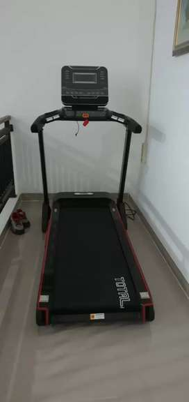 Treadmill elektrik tl 199 big Treadmill