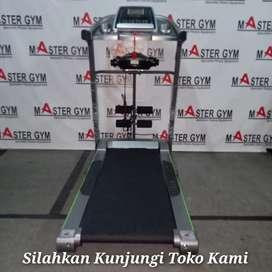 Kunjungi Toko Kami !! Treadmill Elektrik FIT/A155 - Best Prices