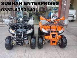 2020 Model Atv Quad 4 Wheels Bikes Online Deliver In All Pakistan