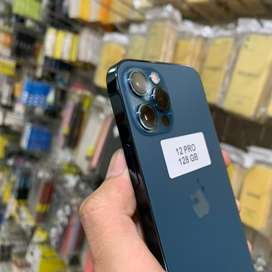 Iphone 12 pro 128Gb semua kartu bisa bosku