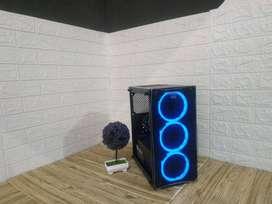 PC Minimalis Intel Core i3 10105F