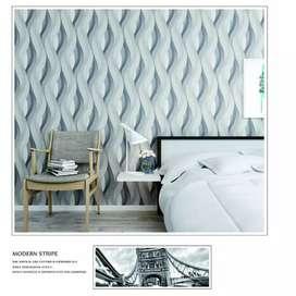 Minimalis wallpaper 100.2w
