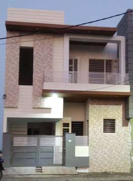NEWLY CONSTRUCTED HOUSE  (In front of Royal Resort) IS READY FOR SALE