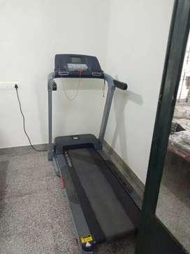 BH Treadmill