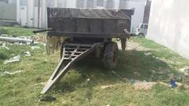 Trolley good condition