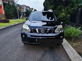 Nissan Xtrail 2010 2.5 XT AT (Mantap) Lihat pasti suka!!