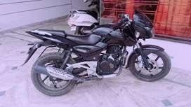 Pulsar 180dts-i 2009 model