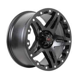 Jual Ban dan Pelek Racing HSR Wheel Terbaru Berkualitas Harga Termurah