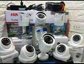 Toko kamera cctv melayani pemesangan kamera paketan & eceran