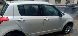 Swift car for sale 23 dec last 2010 modal for sale