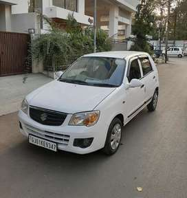 Maruti Suzuki Alto K10 VXi (O), 2011, Petrol