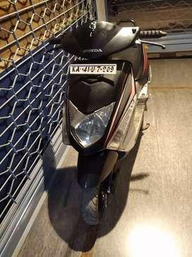 Honda dio 100cc