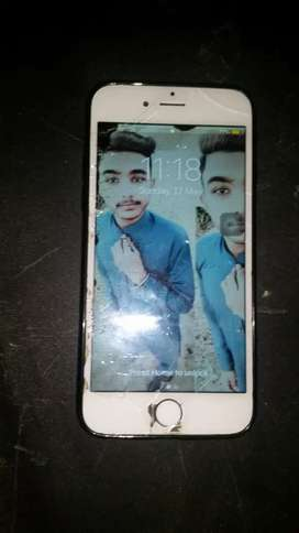 Iphone 6 in fabulous condition