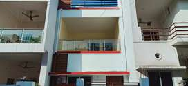 2BHK house new for rent prime location,