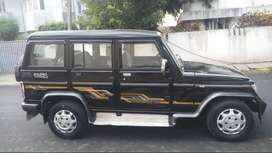 Mahindra Bolero SLE BS IV, 2010, Diesel