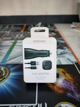 Samsung Car Adapter