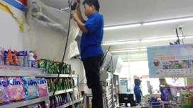 Service Ac, service kulkas, mesin cuci