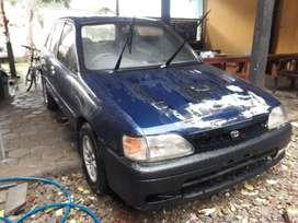 Toyota Starlet Seg 95