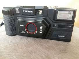 kamera JADUL merk PREMIERE