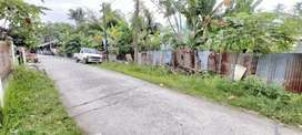 Lokasi 100m Dari Pinggir Jalan Raya Cengkeh PadangKota