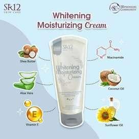 Skincare perawatan kulit