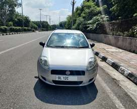 Fiat Punto Emotion Pack 1.4, 2009, Petrol