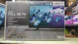 New LED TV HD video shows the world premiere