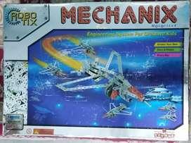 Zephyr Mechanix Kit for Kids