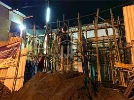 Jasa Kontraktor Arsitek Bangun Rumah Gratis Desain