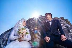 Jasa Foto Video Wedding Prewedding Ulang Tahun di Bandung Fotografer