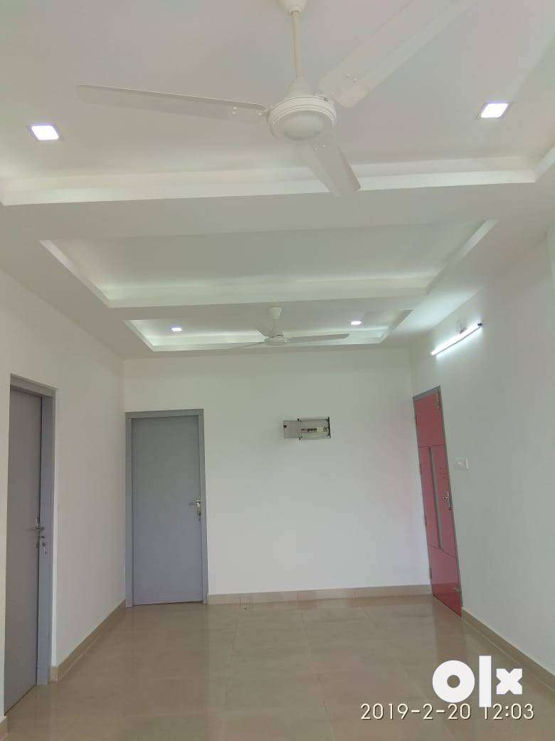2 BHK FLAT FOR  RENT AT EDAPPALLY-SEMI FURNISHED-20,000 PER MONTH 0