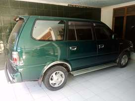 kijang lgx th 2000