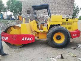 Dynapac CA25 Sweden Vibratory Roller