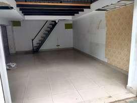 Shop on ground floor